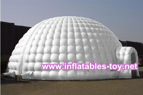 Blow Up Inflatable Portable Meeting Igloo Dome Tent & Blow Up Inflatable Portable Meeting Igloo Dome Tent - Best Chinese ...
