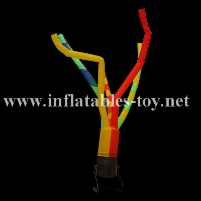 Inflatable Air Dancer Sky Tubes