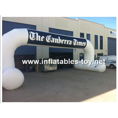 Customized Inflatable Stable Arch for Advertising,NEW ARC-04