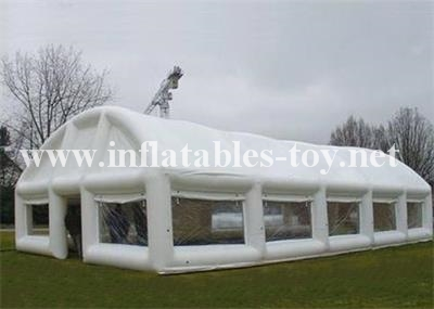 Inflatable Tennis Courts Tents