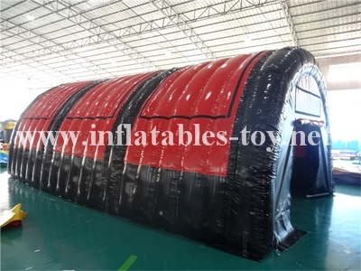 Outdoor Sport Tunnel Tent,Air Tight Tent