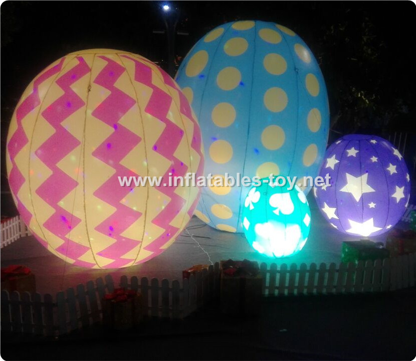 Lighting Inflatable Balloon for Event Party Decoration & Lighting Inflatable Balloon for Event Party Decoration - Best ...