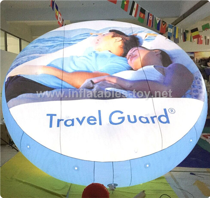 Customized Inflatable Lighting Decoration