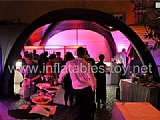 X-Gloo Inflatable Event Tent Rental Program(X-tent-1008)