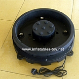 Lighting Inflatable Decorations Blower Base Blower