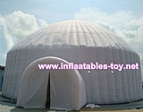 Inflable Igloo Whole Dome Tent
