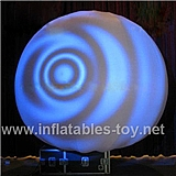 Inflatable Planetarium Tent For School Education