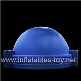 Double Door Portable Planetarium Dome