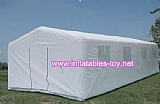 Emergency Refugee tents inflatable sealed structure