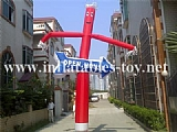 Inflatable Air Tube Dancing Man,SKY-21