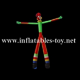 Inflatable Clown Air Dancer Sky Ticklers,SKY-14