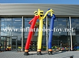 Inflatable Air Dancer Sky Ticklers Dancing Man