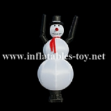 Inflatable Snowman Sky Dancer