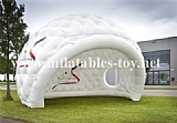 Custom Made Inflatable Champangne St. Reol Tent