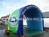 Outdoor Advertising Inflatable Tunnel Tent