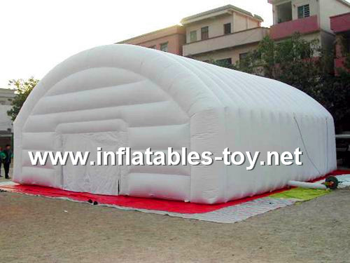 White Inflatable Wedding Tent for Sale