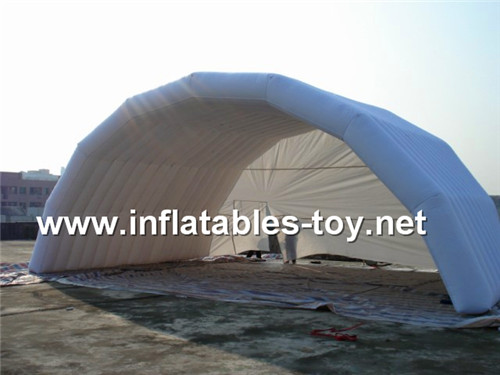 Inflatable Advertising Exhibition Booth Tent