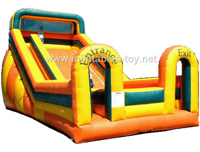 Inflatable playground slide,CLI-1016