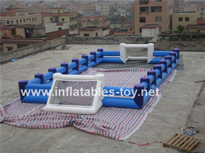 Inflatable football field,SPO-129