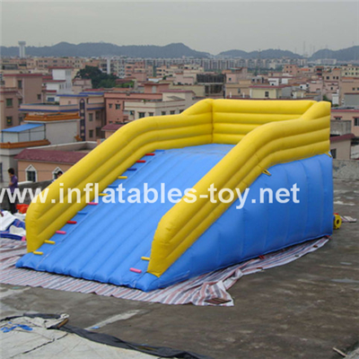 Inflatable zorb ball ramp games,SPO-122