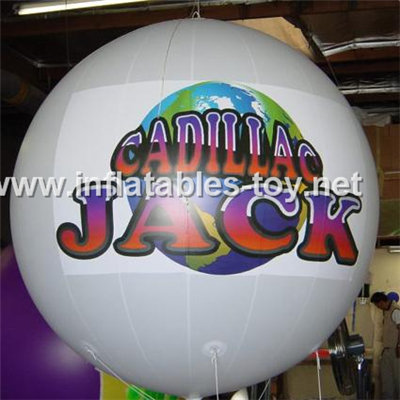 Inflatable balloon,HB-1005