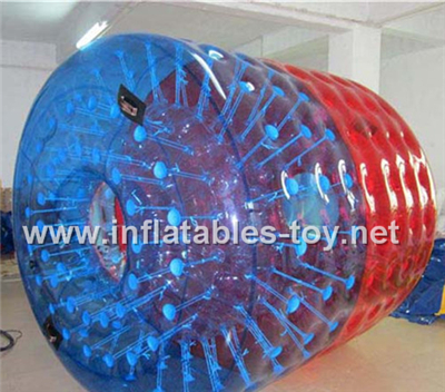 Mix color water roller ball