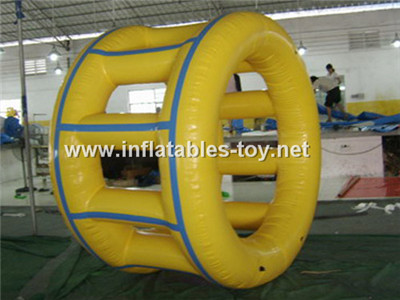 water roller,inflatable water park AT-1015