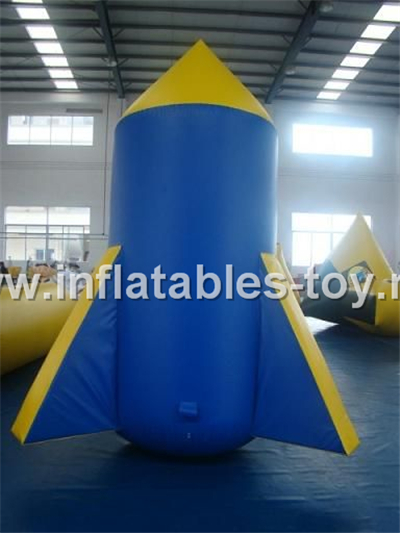 Paintball games,inflatable paintball bunker PB-16