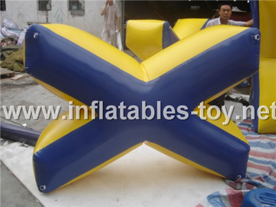 Inflatable Paintball Game,Paintball Bunkers PB-08