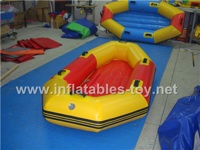 Inflatable fishing boat BOAT-2-3