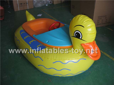 Animal paddle boat BOAT-4-2