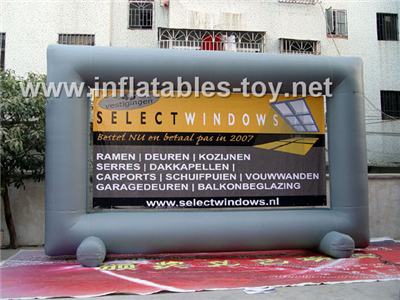 Infatable billboard,Billboard-1008