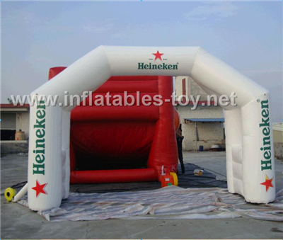 Digital printing inflatable arches,NEW ARC-03