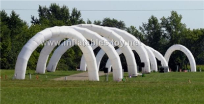 LED lighting inflatable arches for event decoration,ARC-01