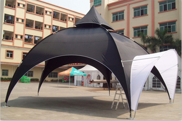Hoting Sales Advertising Spider Tent for Promotional