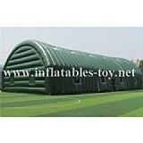 Inflatable Emergency Shelter Military Tent