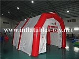 Portable Inflatable Air Tight Tnet for First Aid Emergency