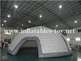 Inflatable Sealed Tent,Party Event Dome Tent