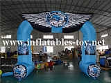New Design Inflatable Archway for Advertising