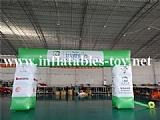 25ft Full Printing Inflatable Truss Arch for Outdoor Advertising