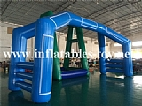 Sealed Inflatable Arches for Promotional