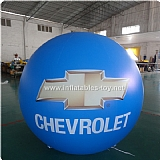 Helium Balloon with Digital Printing