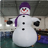 Giant Christmas Inflatable Snowman Models