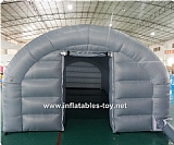 Giant Inflatable Stucture Tunnel Tent