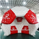 Giant Sports and Leisure Hall Inflatable Whole Tent