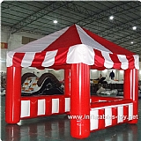 Inflatable Booth for Brand Promotionl