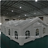 High Quality White Wedding Tent for Rental