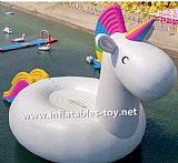 Giant Inflatable Unicorn Art Model Balloon