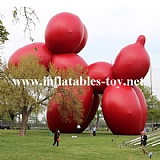 Custom Inflatable Art Structure Models