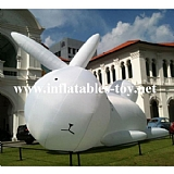 Evergreen Inflatables Rabbit